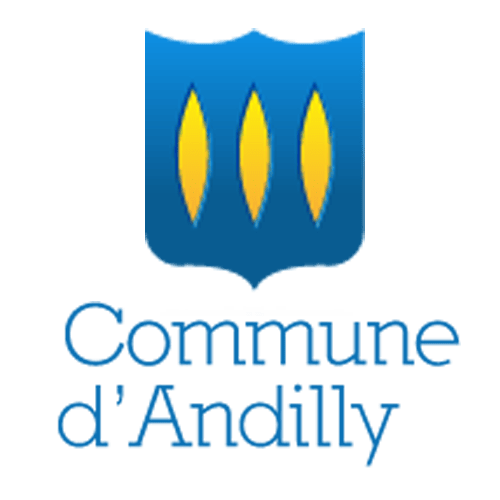 logo mairie andilly