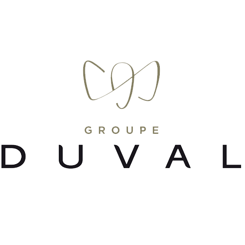 logo groupe Duval